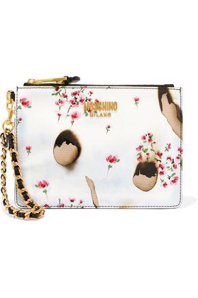 MOSCHINO Clutch Bags
