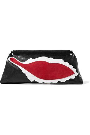 REDValentino Clutch Bags