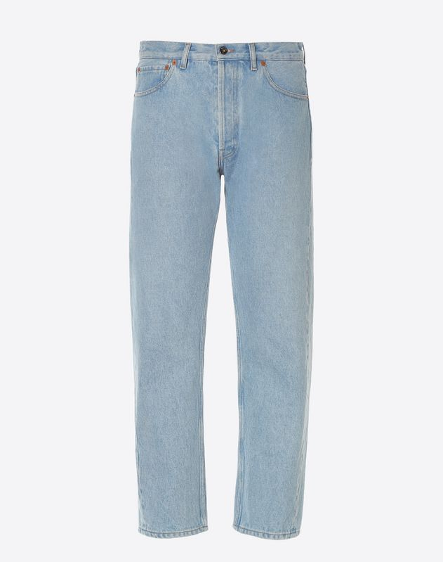5-pocket jeans, 50s Fit