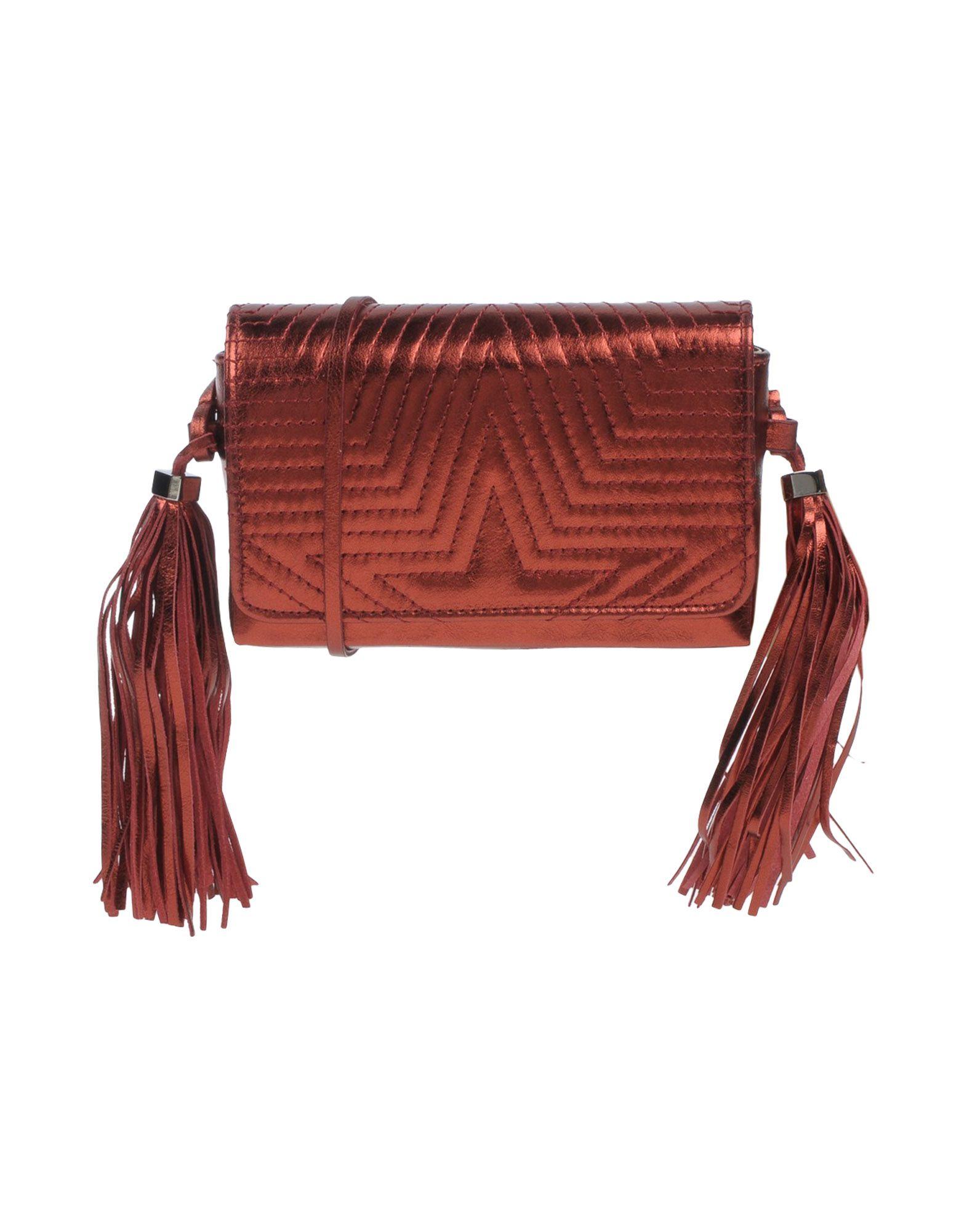 GOLDEN GOOSE DELUXE BRAND Сумка через плечо сумка через плечо brand new 2 7 hombre maletin b10023