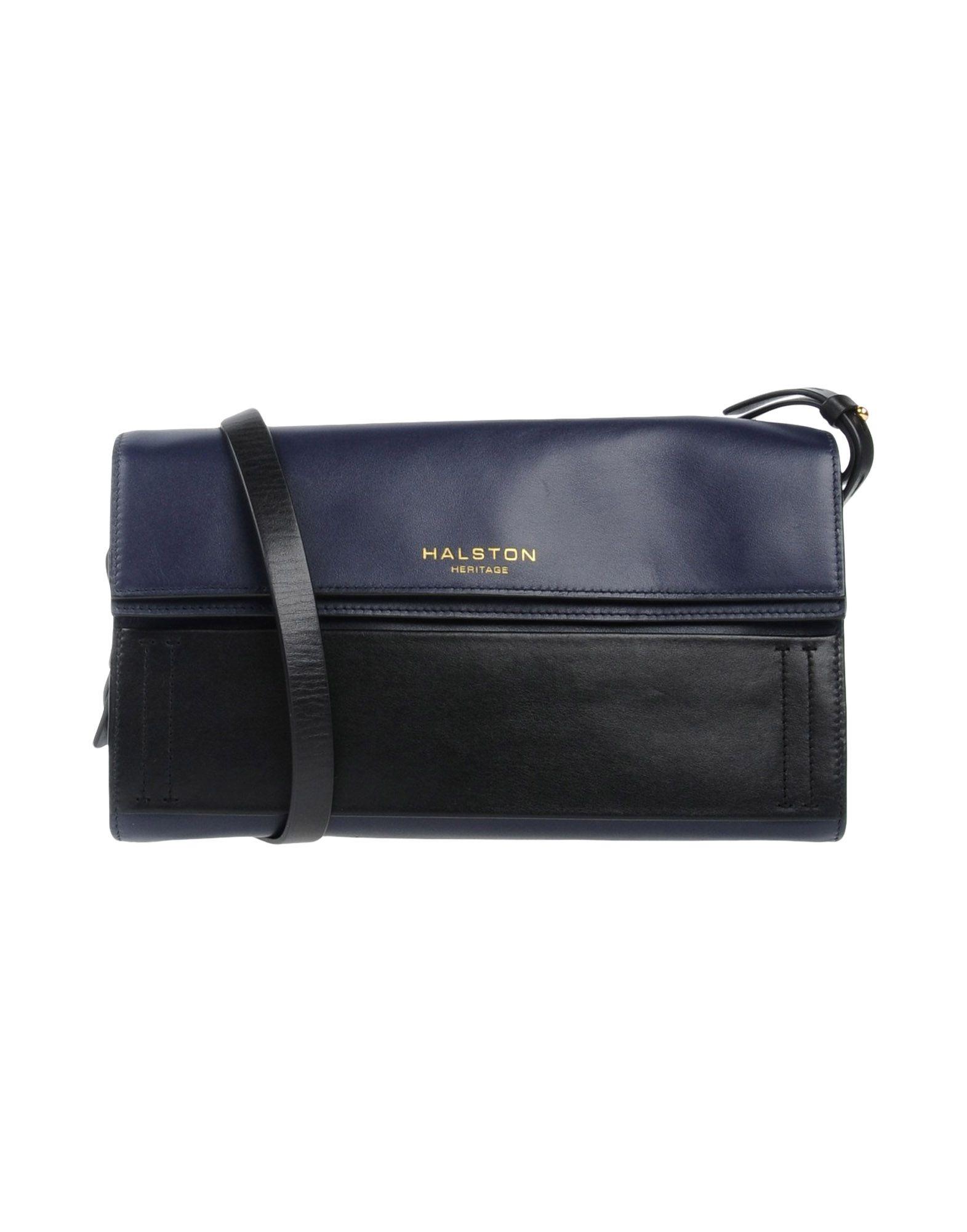 HALSTON HERITAGE Сумка на плечо мужская сумка lakestone halston 923124 923124 db