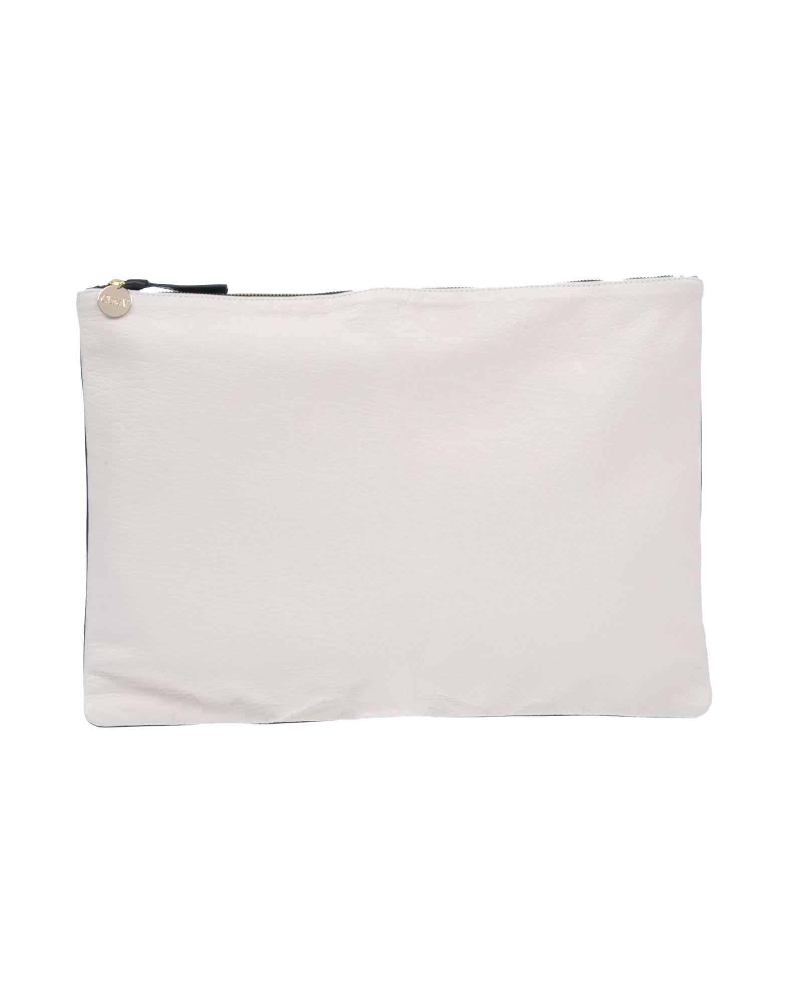 CLARE V. Сумка на руку clare v сумка на руку
