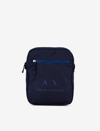 Armani Exchange Men s Bags - Backpacks f34fc885b3ae0