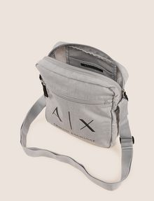 ARMANI EXCHANGE CLASSIC LOGO CROSSBODY Crossbody bag Man d