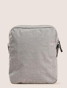 ARMANI EXCHANGE CLASSIC LOGO CROSSBODY Crossbody bag Man r