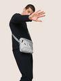 ARMANI EXCHANGE CLASSIC LOGO CROSSBODY Crossbody bag Man e