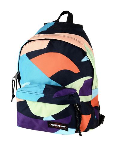 EASTPAK ボーイズ 3-8 歳 バックパック&ヒップバッグ アジュールブルー 紡績繊維