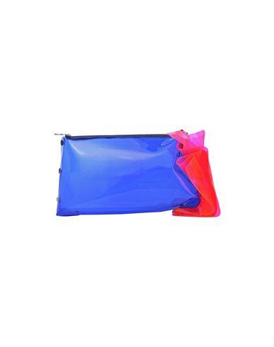 ROKSANDA レディース ハンドバッグ ブライトブルー ポリ塩化ビニル 100%