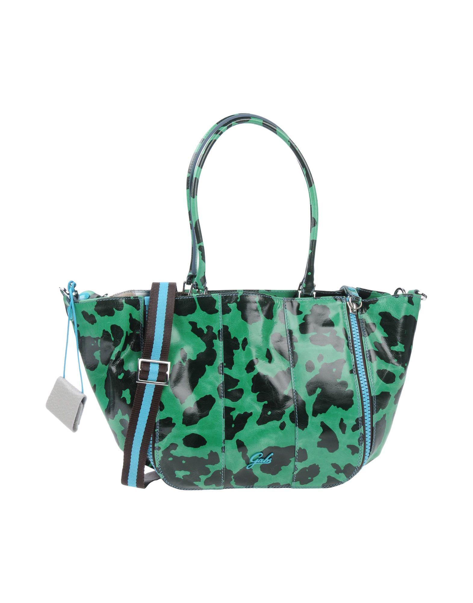 GABS Handbag in Green