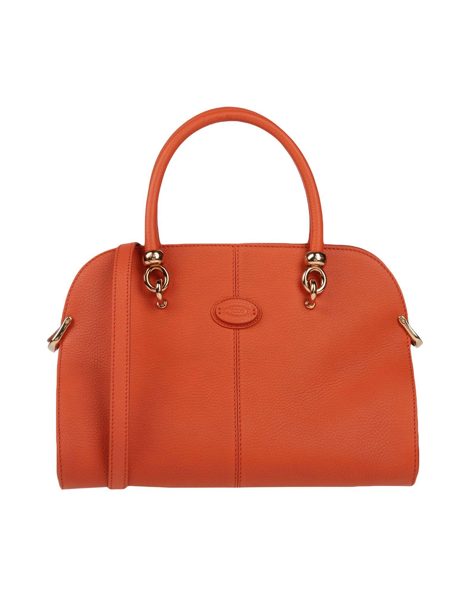 TOD'S Сумка на руку the cambridge satchel company сумка на руку