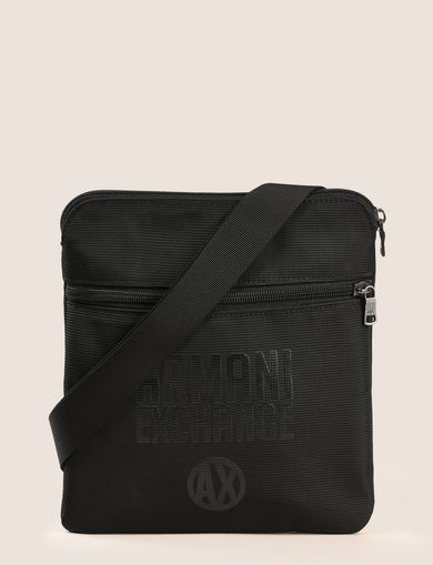 TONAL CIRCLE LOGO CROSSBODY