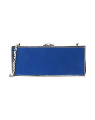 RODO レディース ハンドバッグ ブルー 革 / 金属
