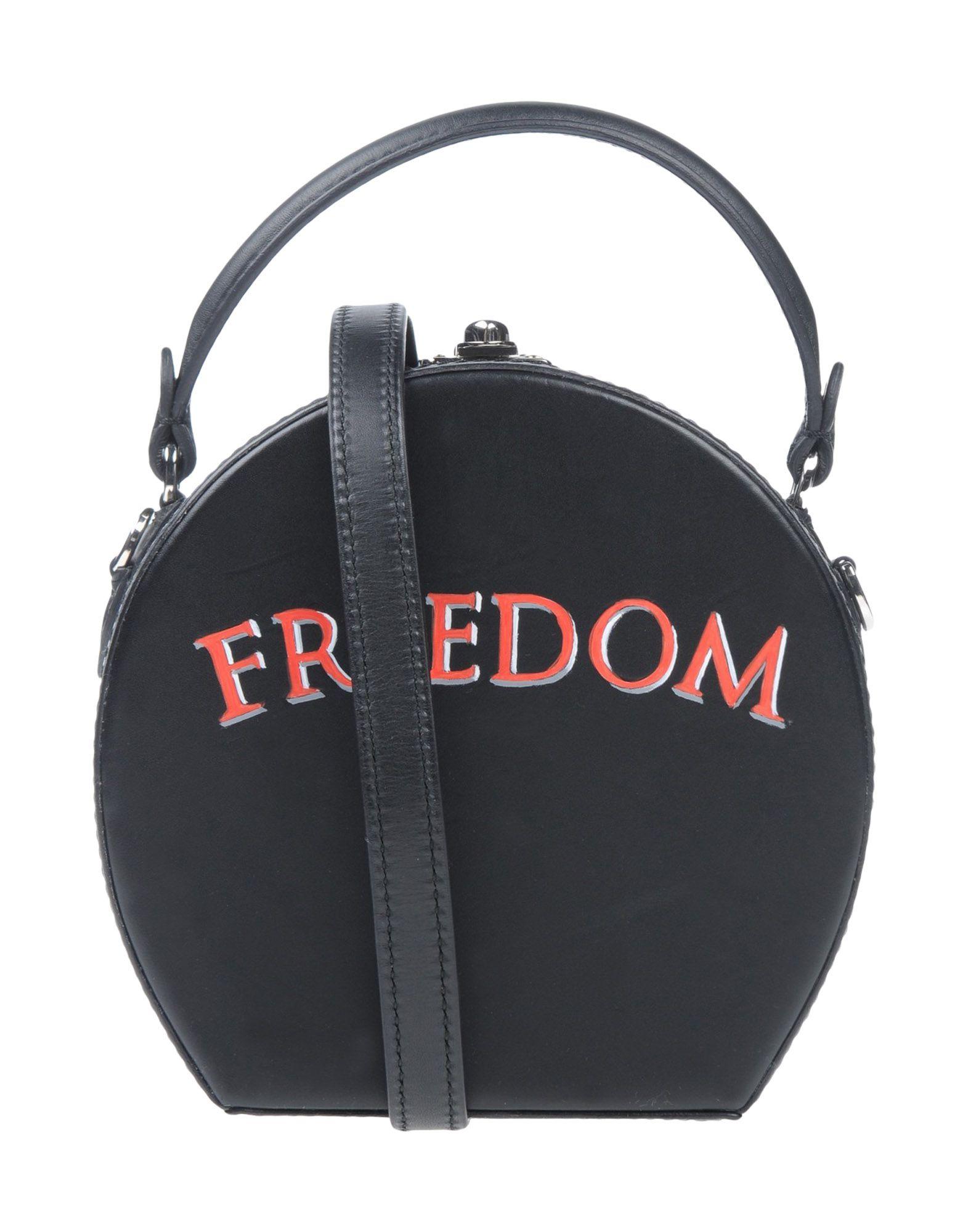 BERTONI | BERTONI 1949 Handbags | Goxip