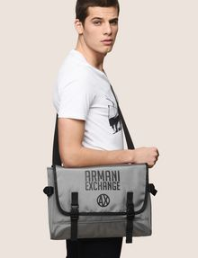 ARMANI EXCHANGE Messenger Bag [*** pickupInStoreShippingNotGuaranteed_info ***] e