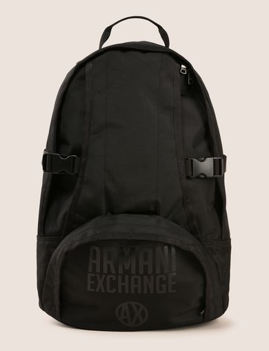 TONAL CIRCLE LOGO BACKPACK