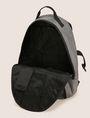 ARMANI EXCHANGE TONAL CIRCLE LOGO BACKPACK Backpack Man d