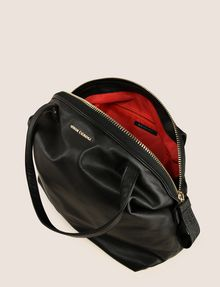 ARMANI EXCHANGE SLOUCHY SQUARE TOTE Satchel bag Woman d