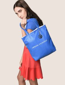 ARMANI EXCHANGE Tote Bag Damen e