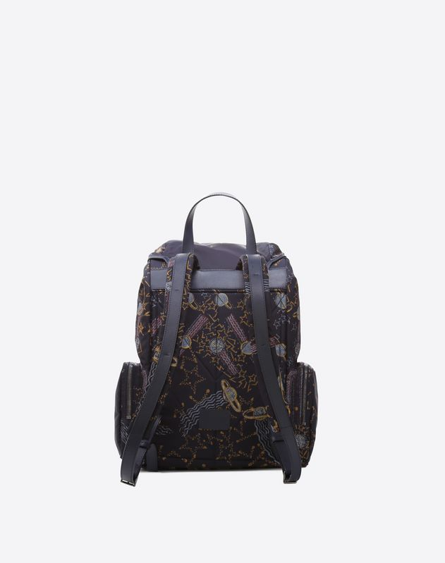 Zandra Lunar Punk Large Backpack