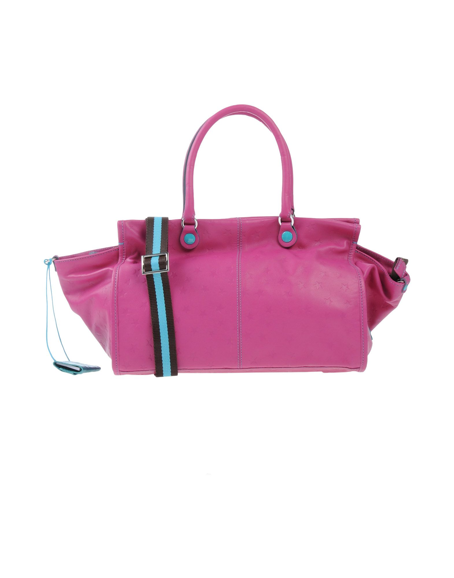 Gabs Handbag Fuchsia