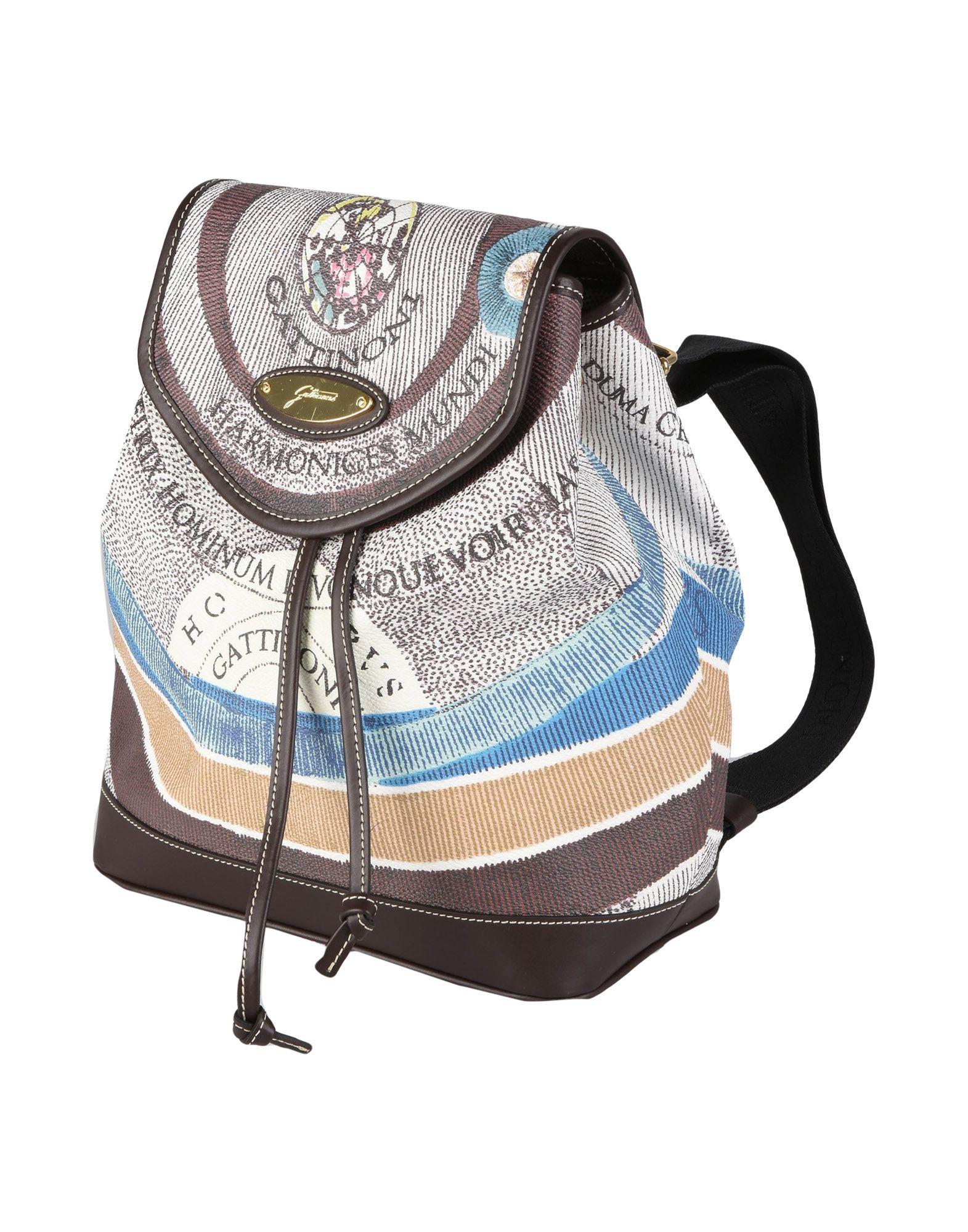 gattinoni вьетнамки GATTINONI Рюкзаки и сумки на пояс