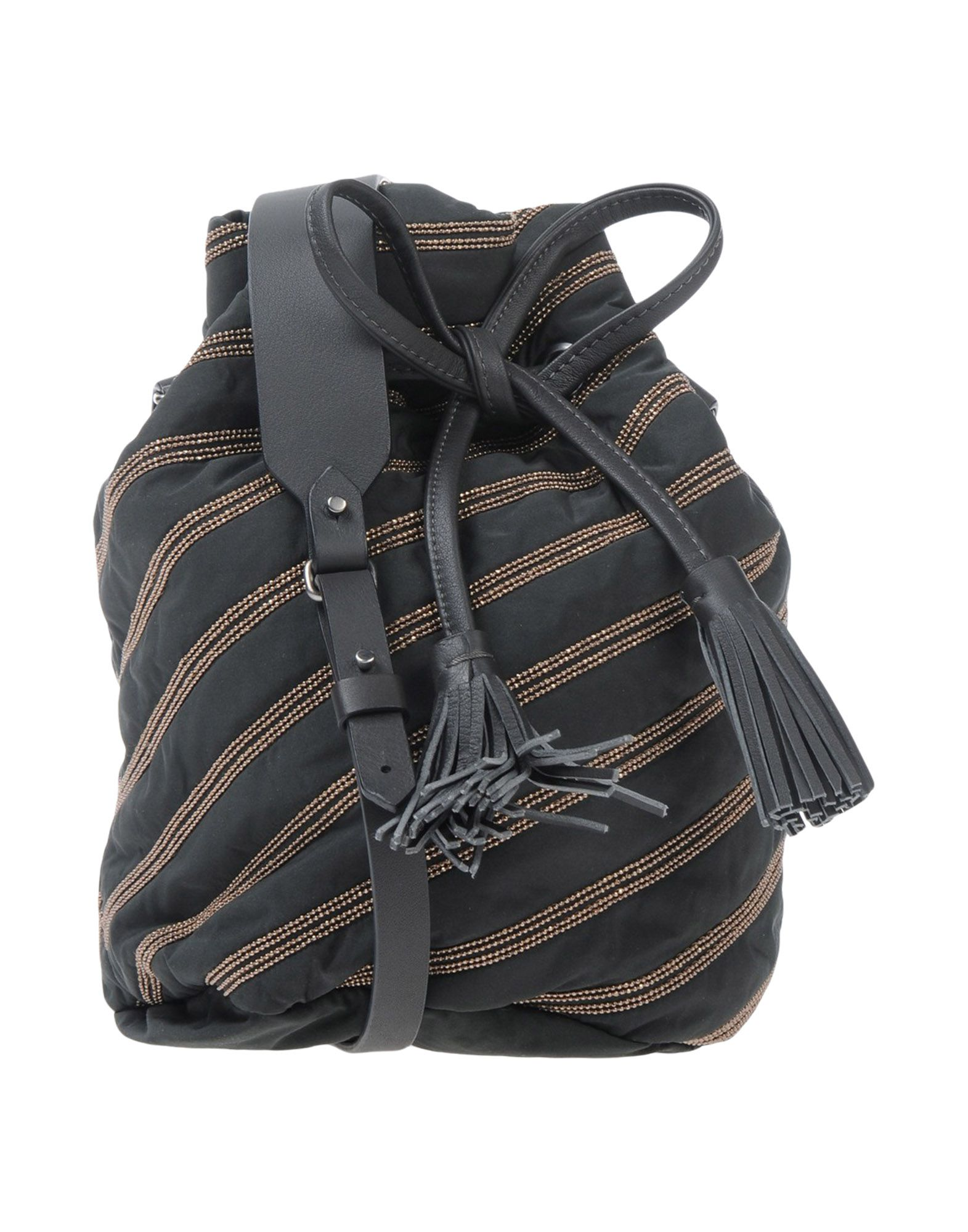 BRUNELLO CUCINELLI Сумка через плечо сумка через плечо anais gvani croco ag 1471 350161