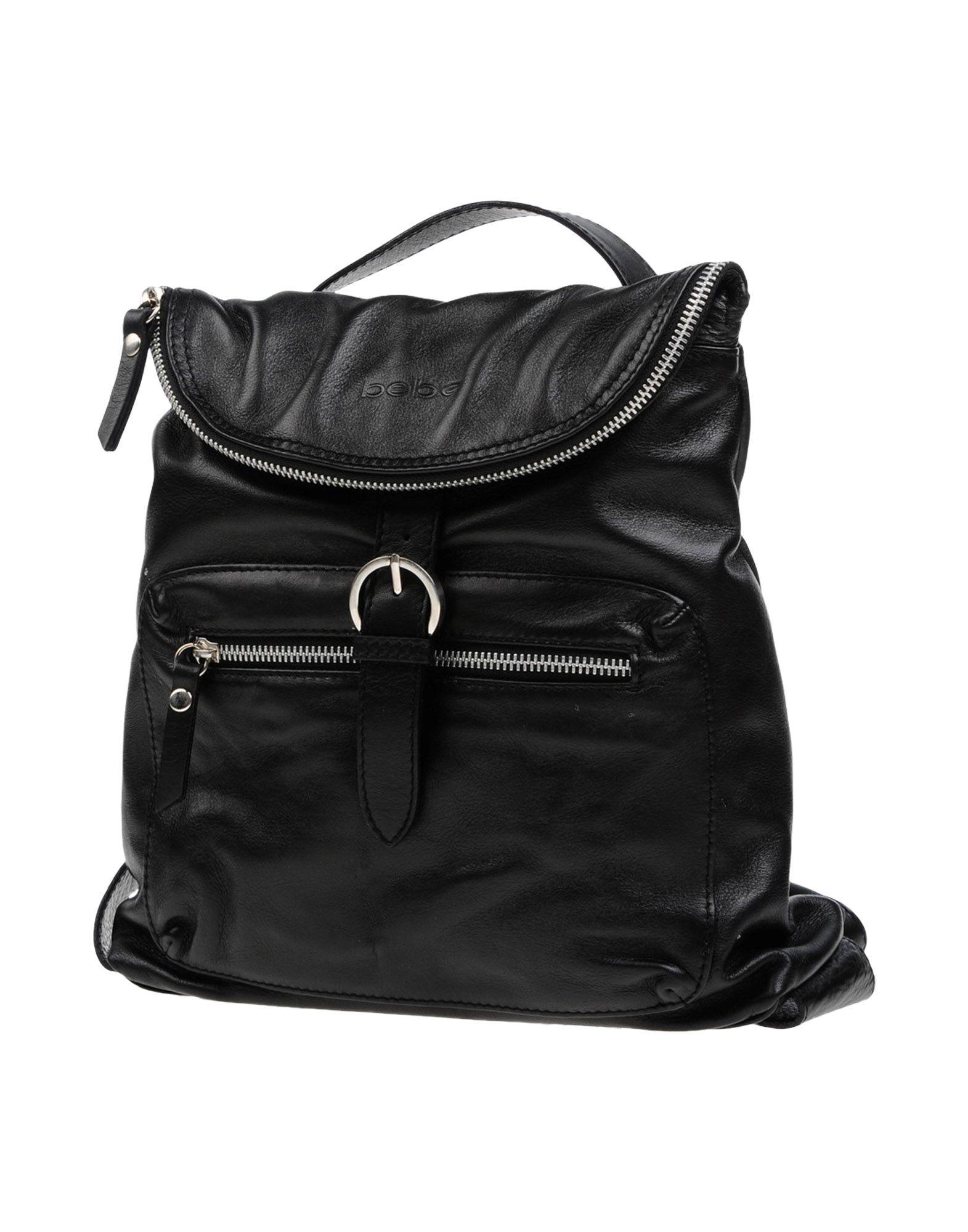 BEBE Рюкзаки и сумки на пояс сумки