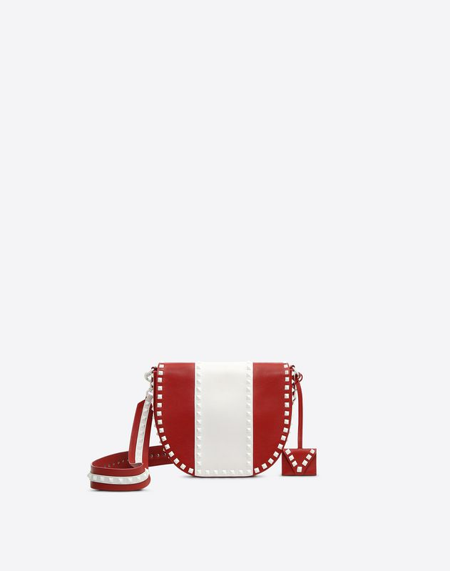 Free Rockstud Shoulder Bag