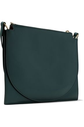VICTORIA BECKHAM Moon Light leather shoulder bag