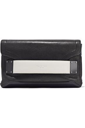 RAG & BONE Leather clutch