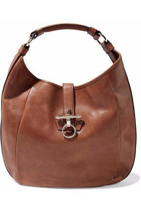 GIVENCHY Obsedia medium leather shoulder bag