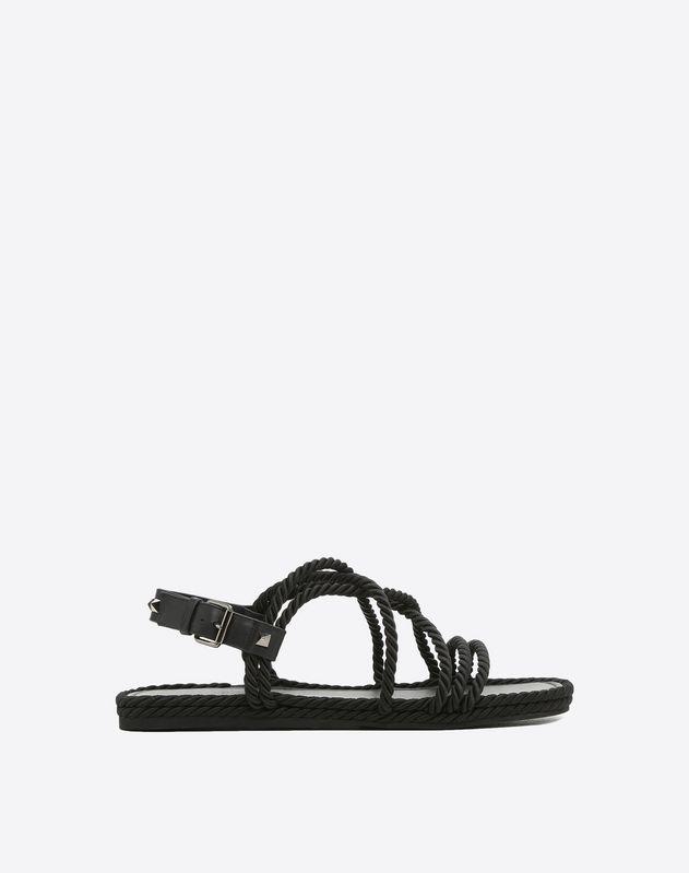 Torchon sandal