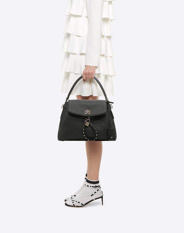 Twiny Top Handle Bag