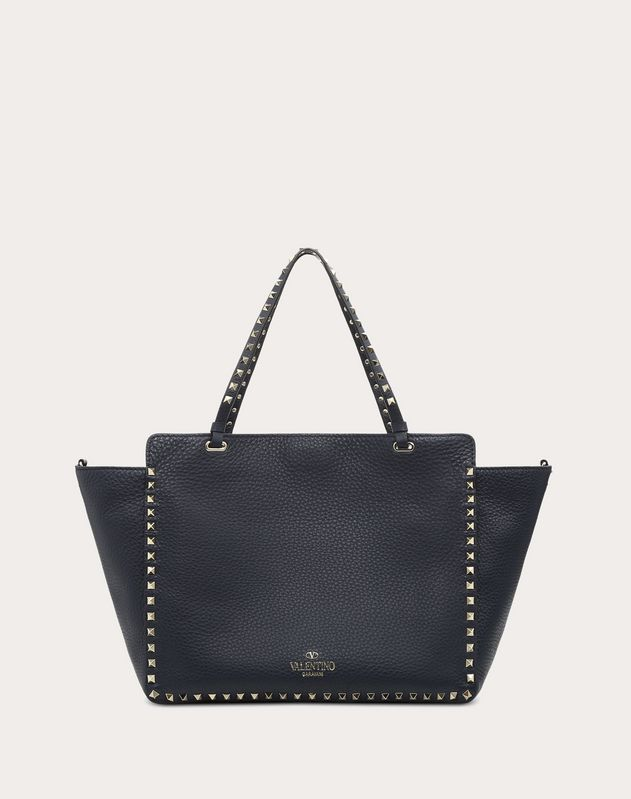 Rockstud Medium Tote