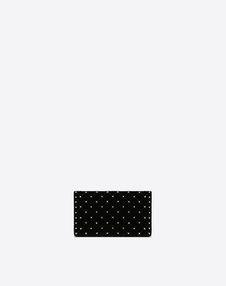 Rockstud Spike Chain Crossbody Bag