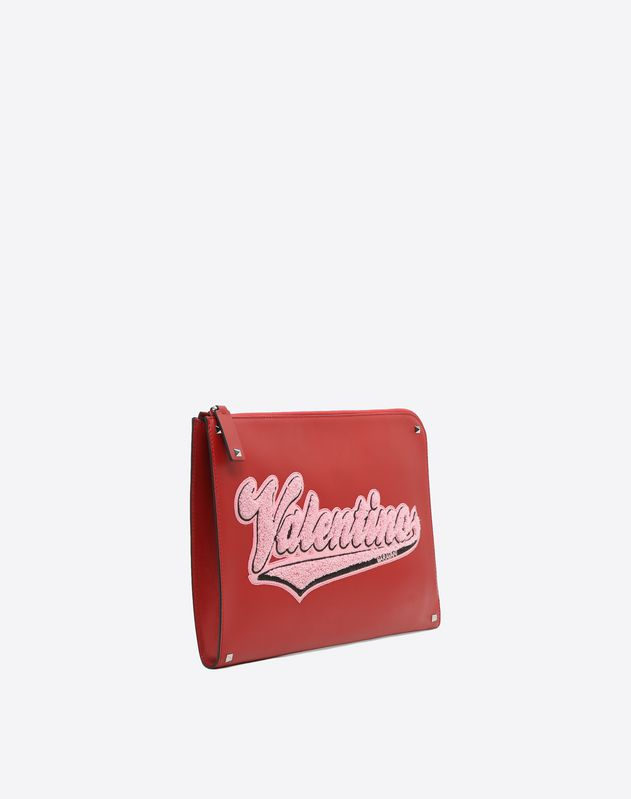 Logo Document Case
