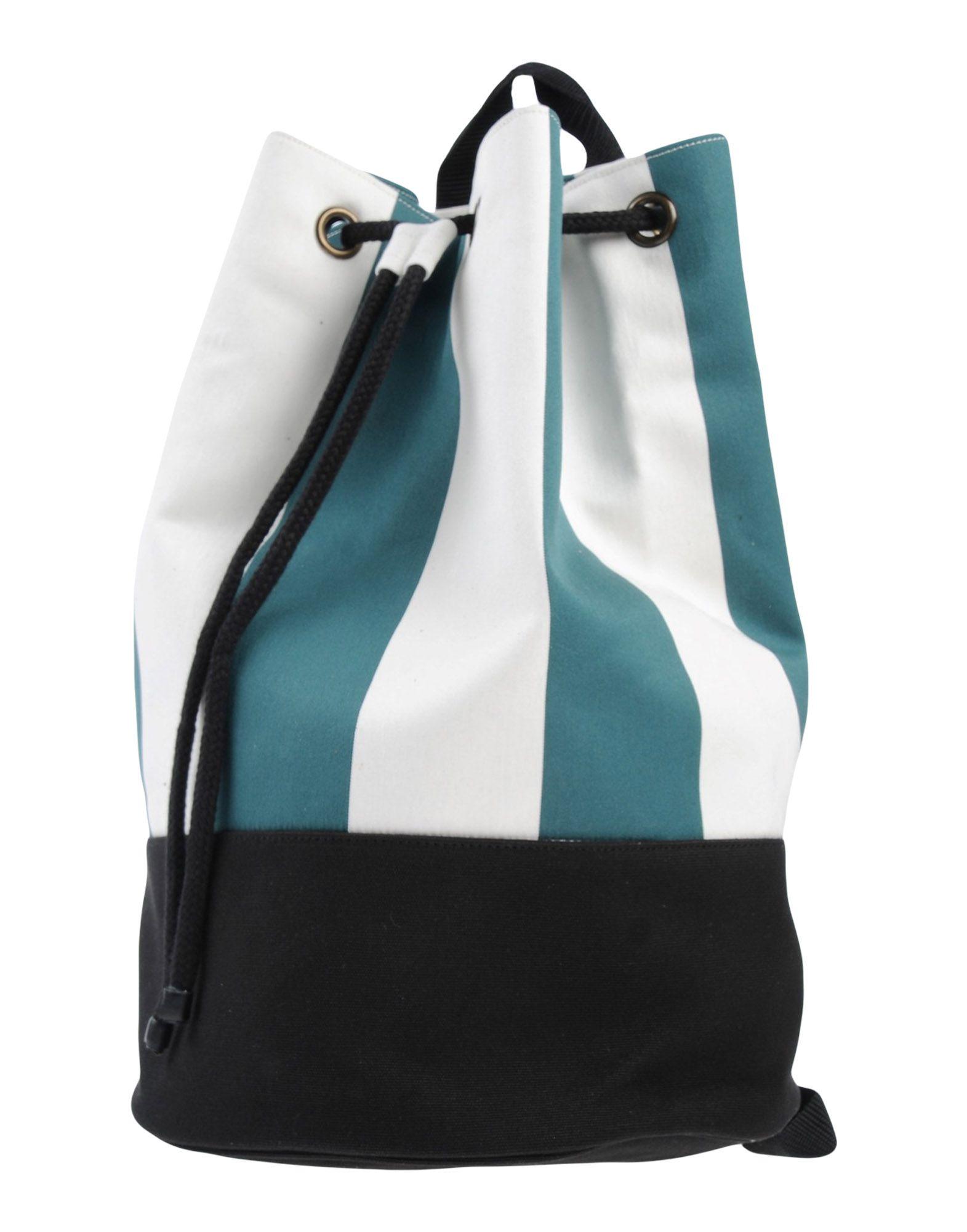 RUE DE VENRNEUIL Рюкзаки и сумки на пояс rue de venrneuil сумка на плечо