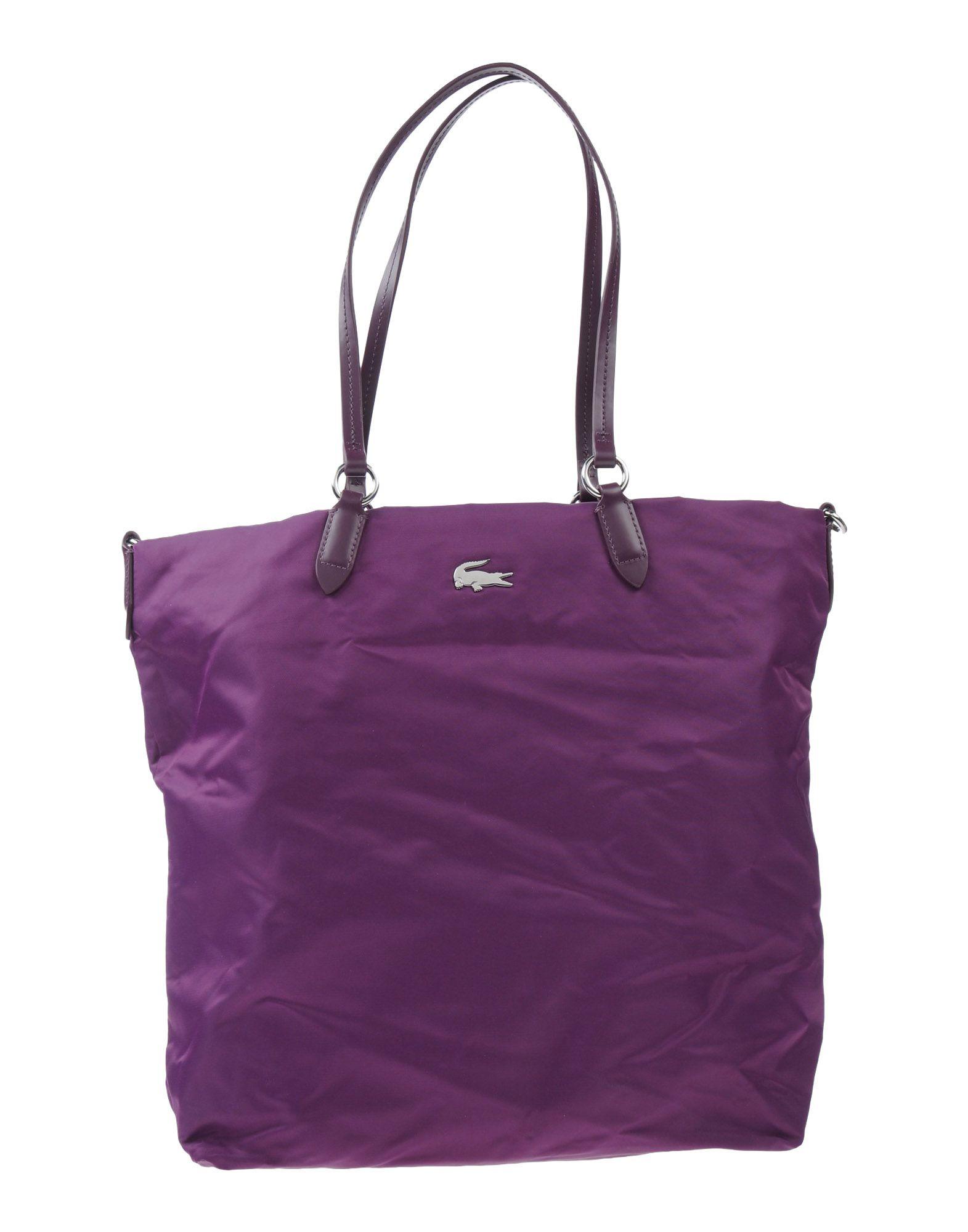 LACOSTE Сумка на плечо сумка lacoste nf1887po141t00
