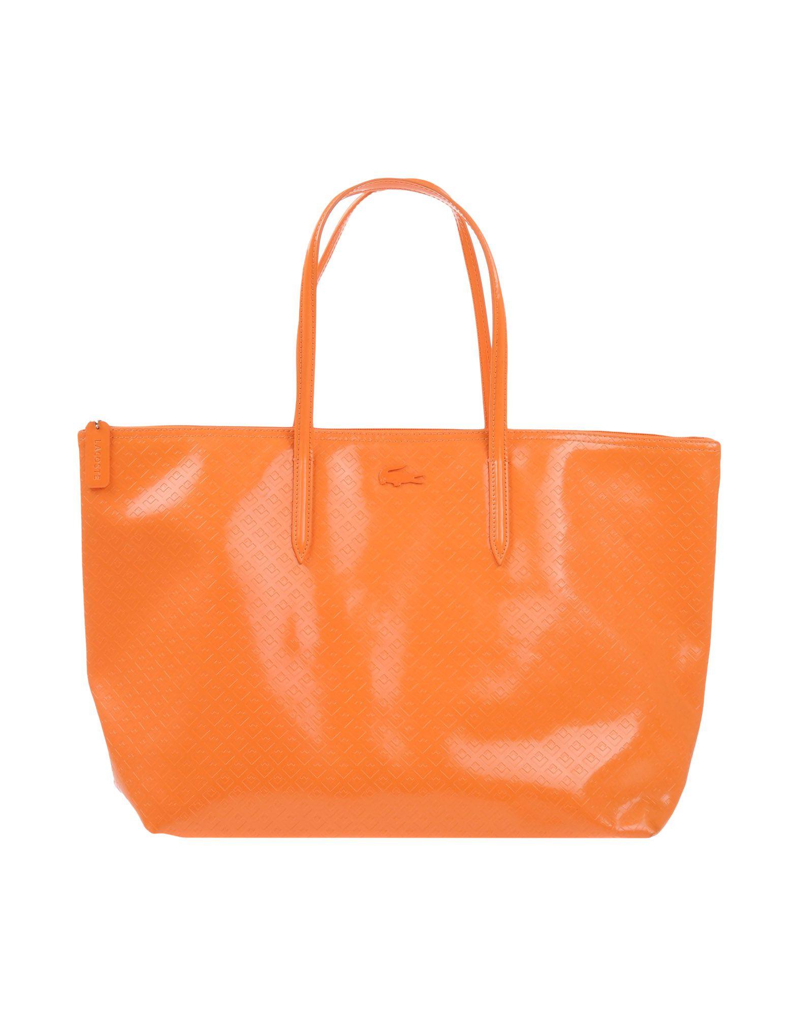 LACOSTE Сумка на руку сумка lacoste nf1887po141t00
