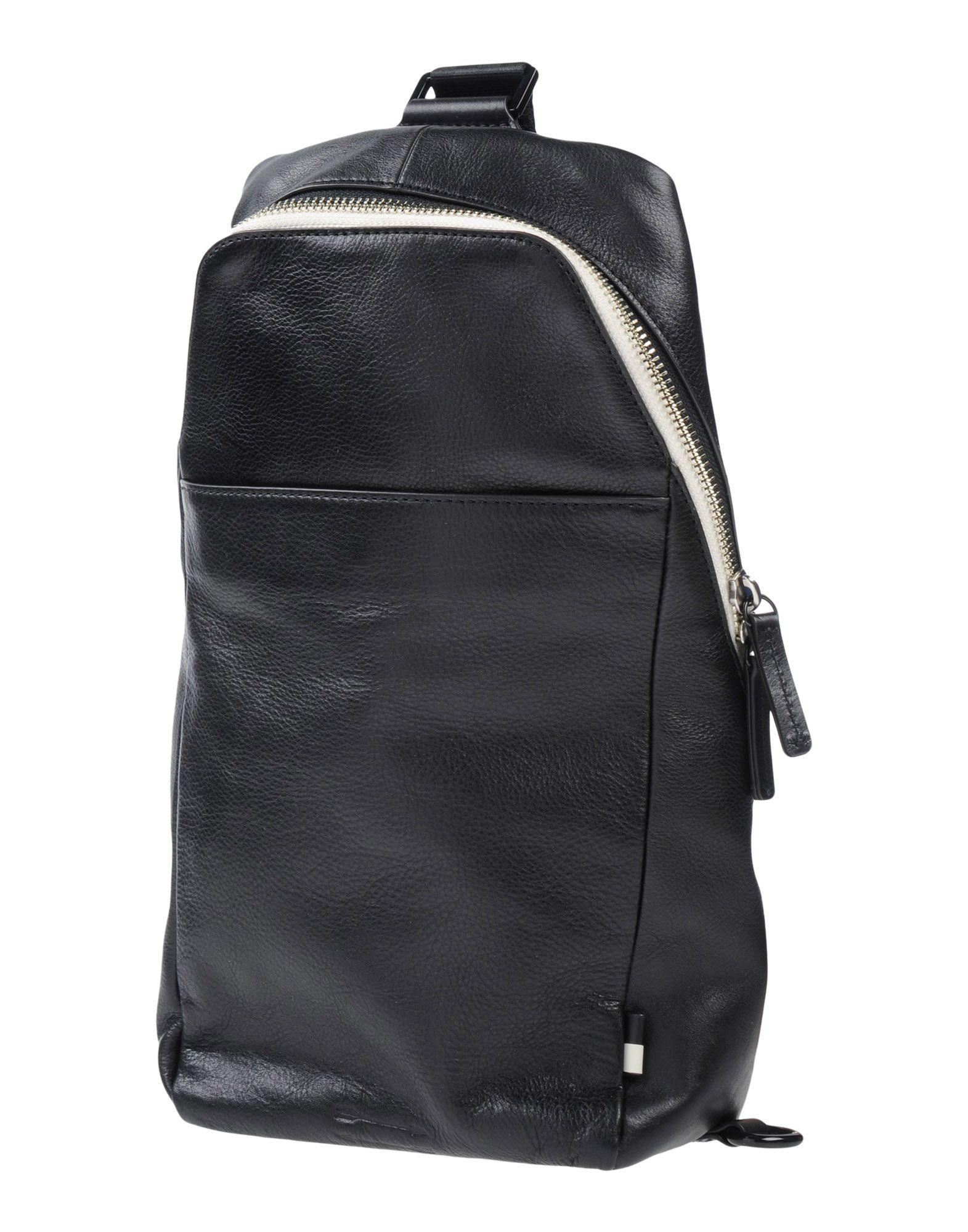 BEN MINKOFF Рюкзаки и сумки на пояс сумка rebecca minkoff rebecca minkoff re035bwoau95