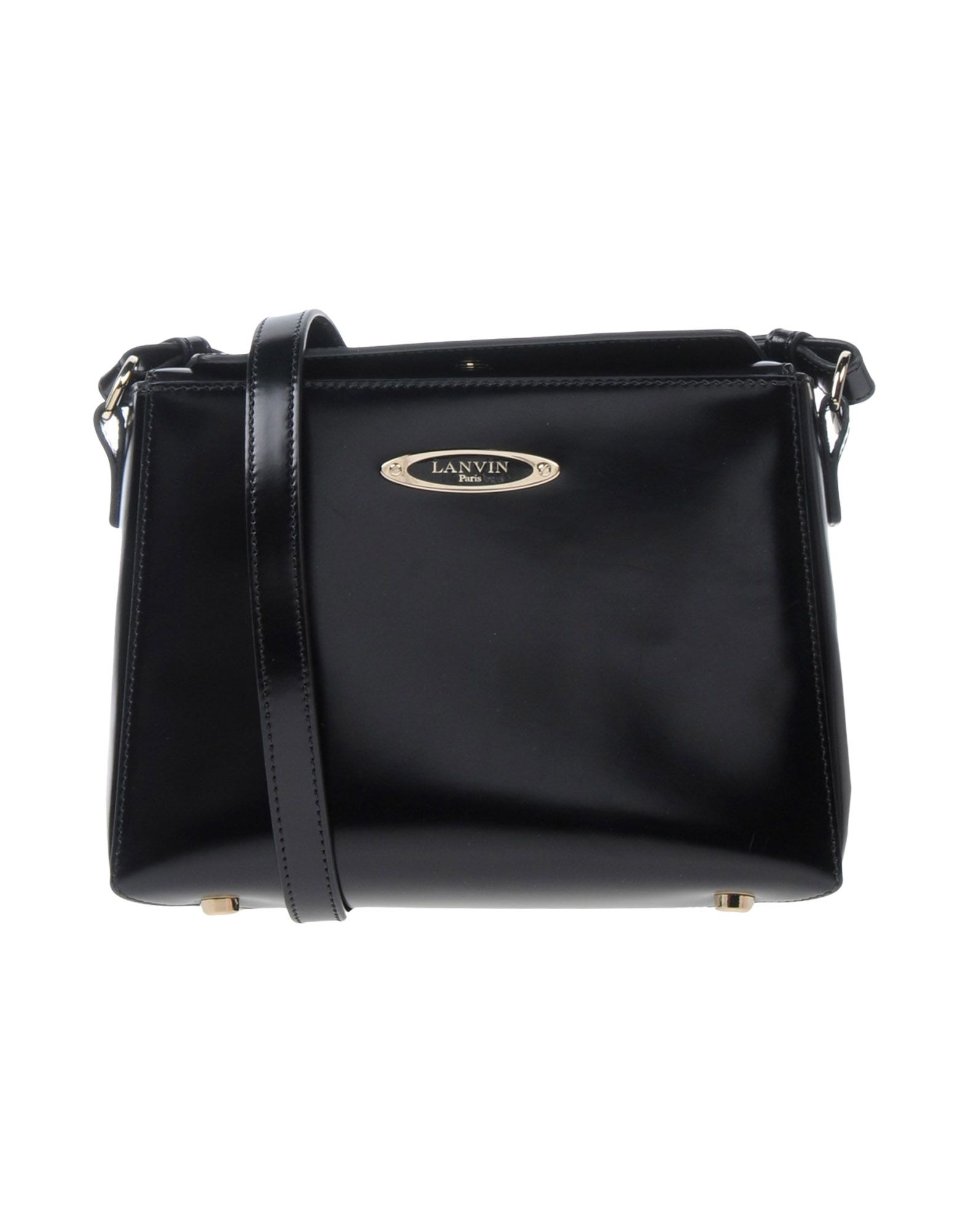 LANVIN Сумка через плечо lanvin сумка на плечо