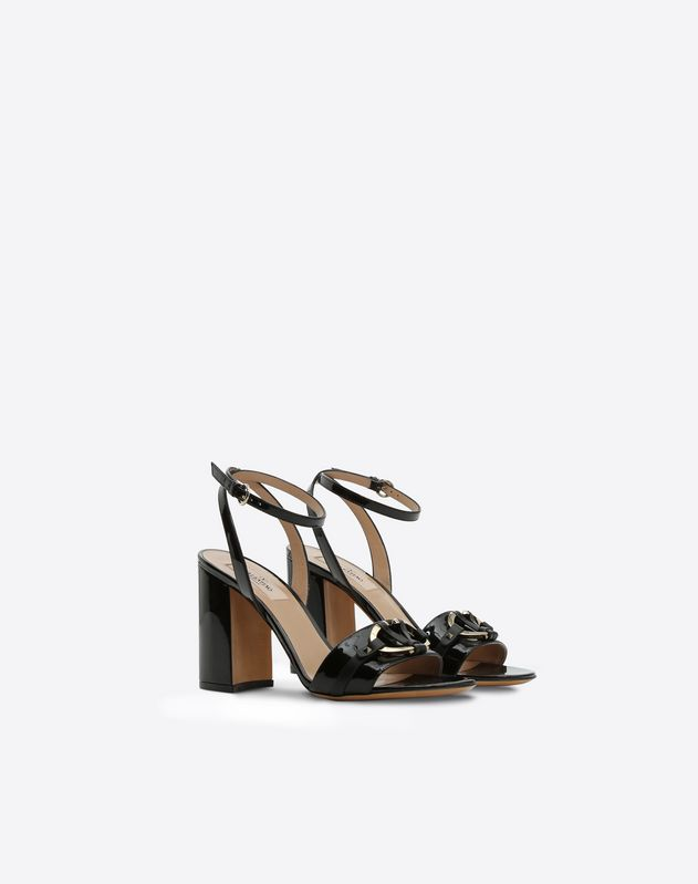 V-Rivet Sandal 90mm