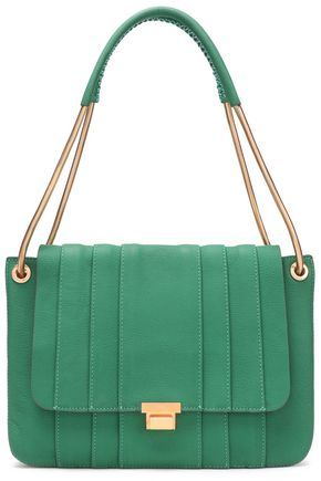 ANYA HINDMARCH Stitched leather tote