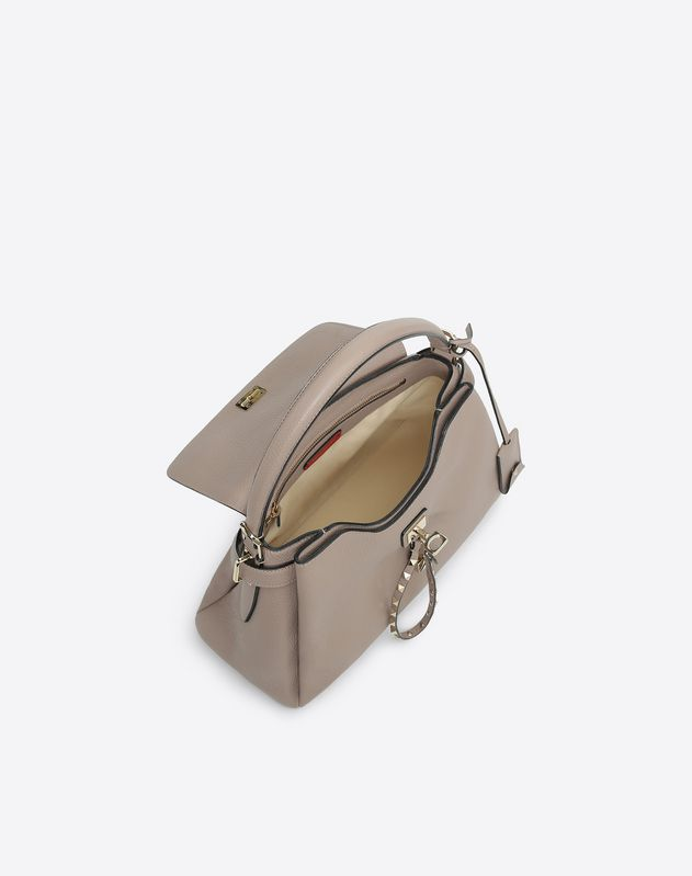 Twiny Top Handle Bag