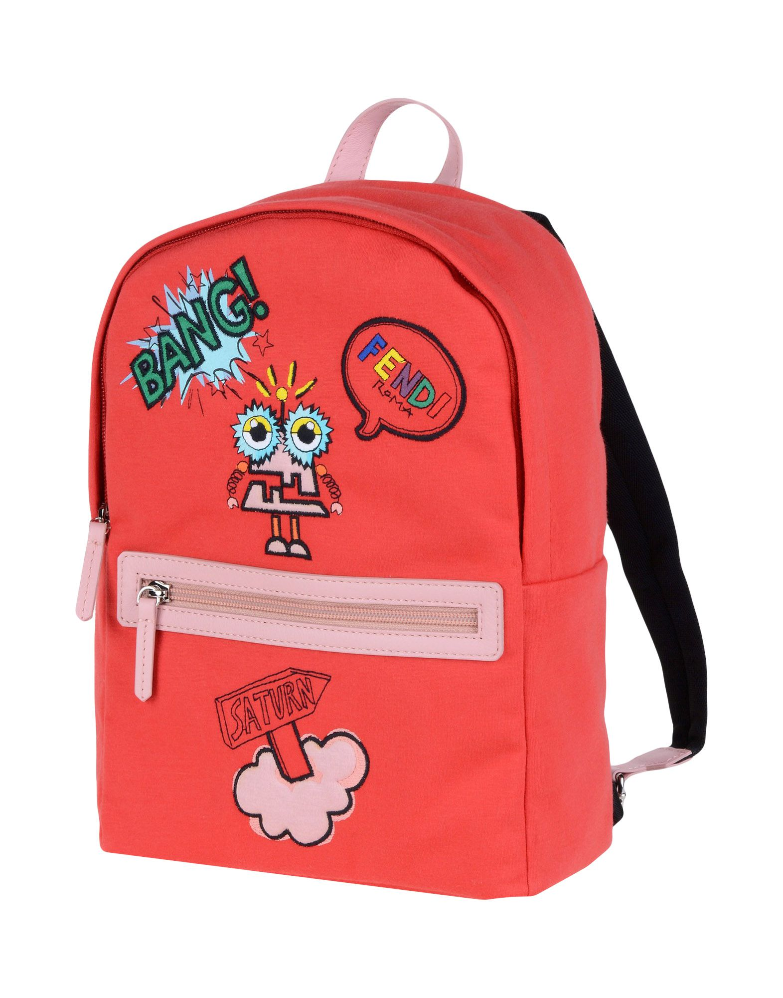 FENDI | FENDI Backpacks & Fanny Packs 45388455 | Goxip