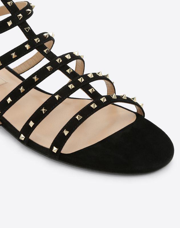 Lovestud Sandal
