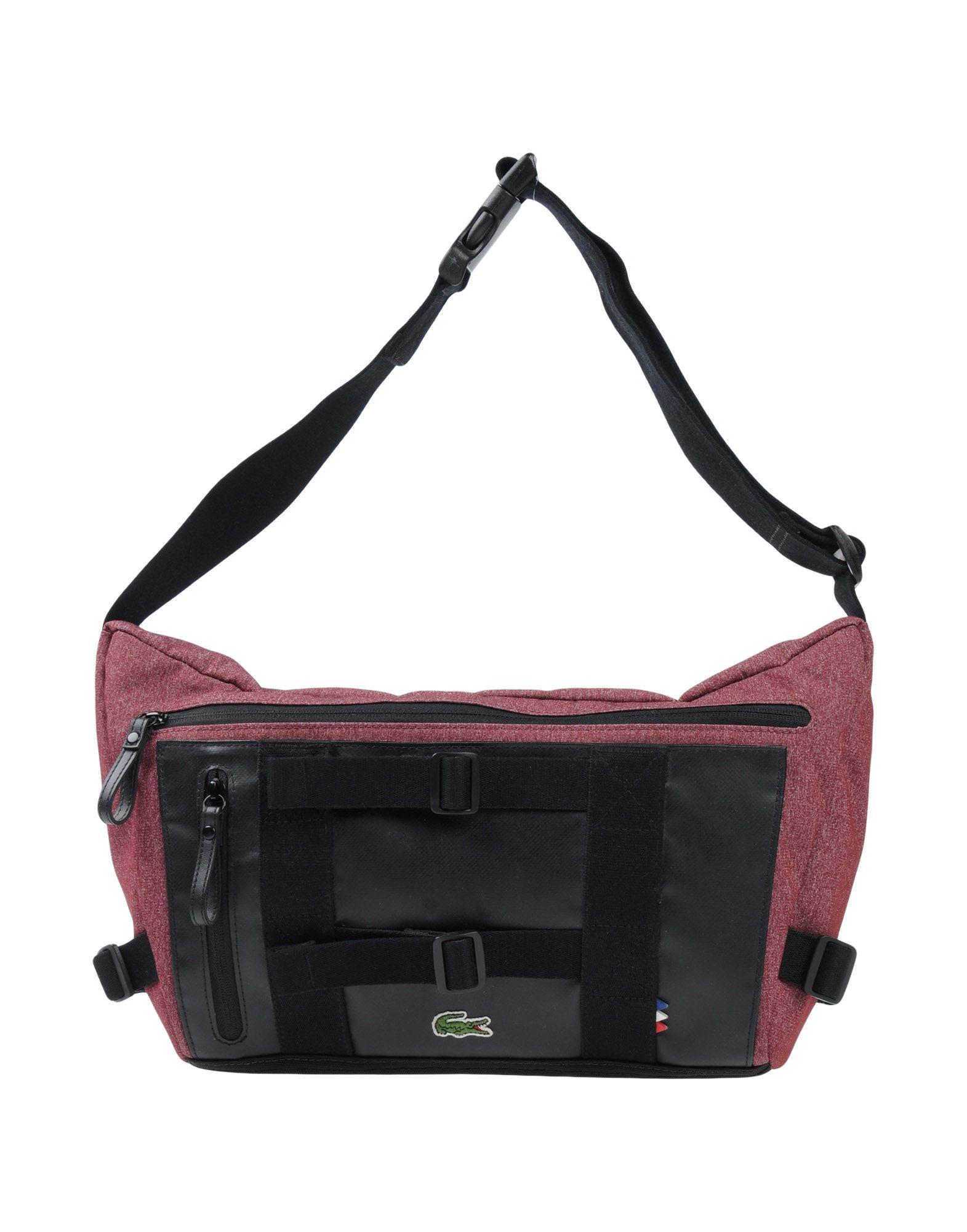 LACOSTE L!VE Сумка на плечо сумка lacoste nf1888po141t00