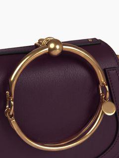 Small Nile bracelet bag