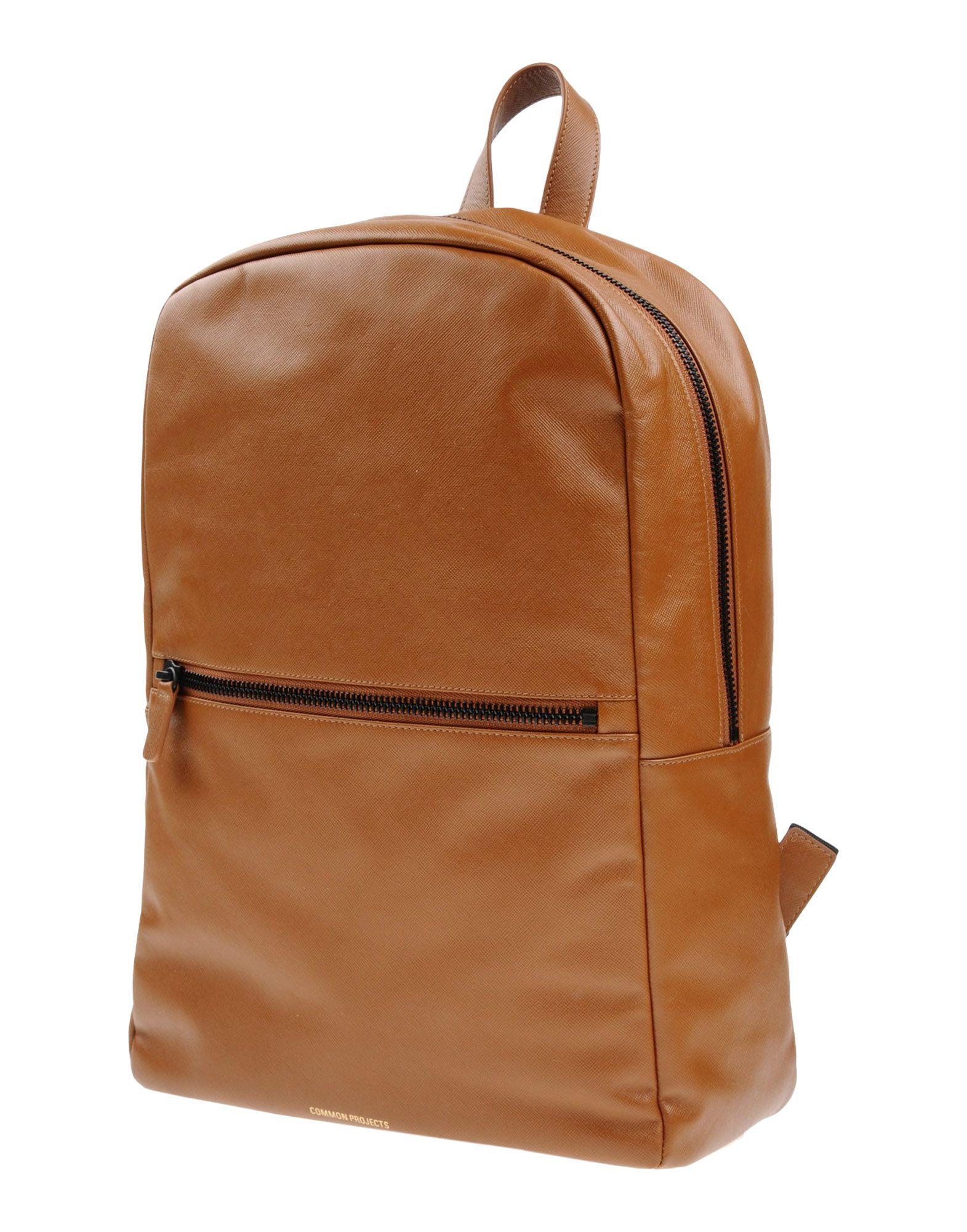 COMMON PROJECTS Рюкзаки и сумки на пояс купить common interface на самсунг