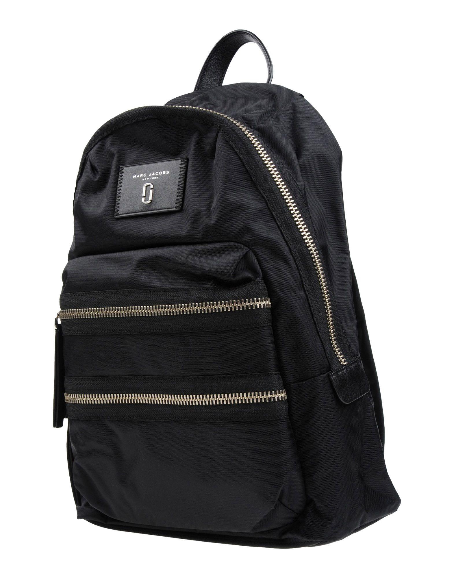 MARC JACOBS Рюкзаки и сумки на пояс цена